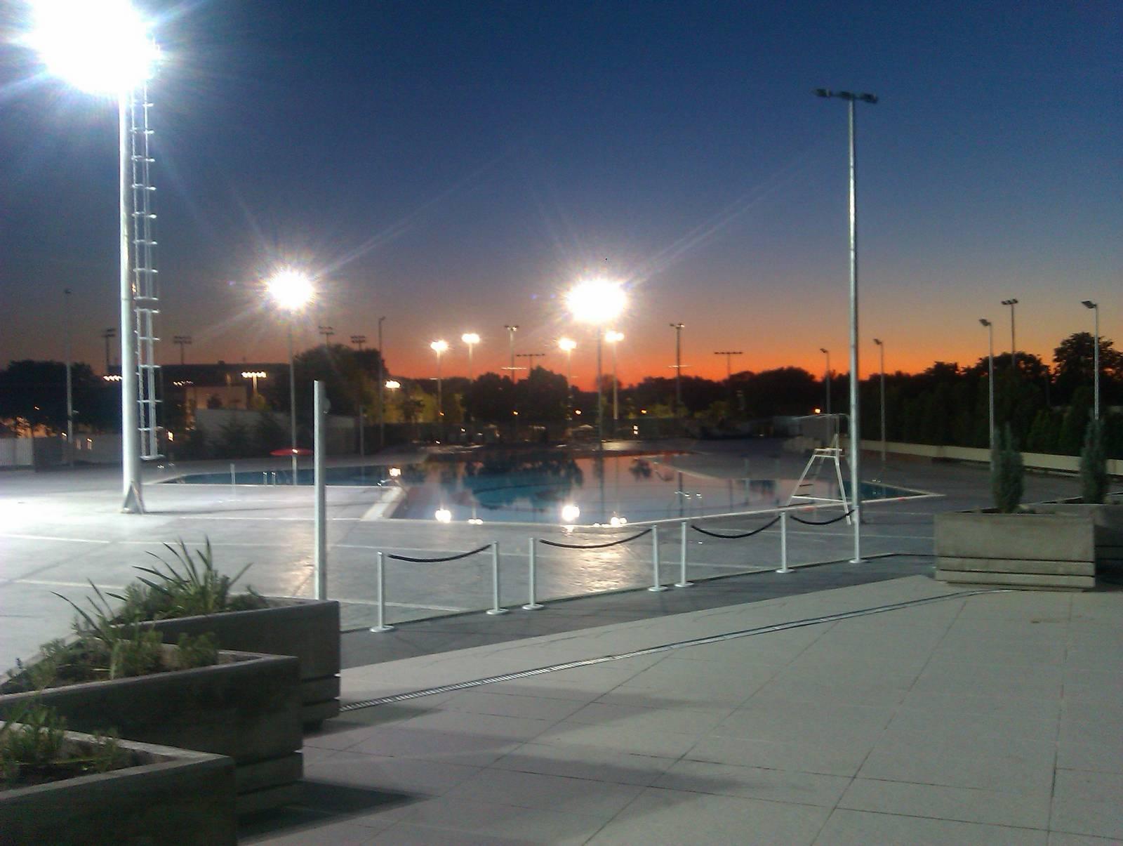 Swimming Pool 25 Maj Nimax
